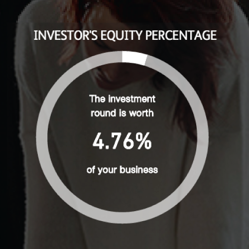 Equity and Investment Calculator